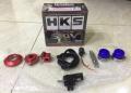 全国首台2.7锐界运动版更换HKS泄压阀