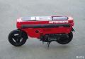 本田37年前推出的这款摩托车,当时卖5700元人民币