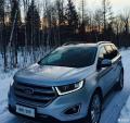 你们的车子在雪地里撒野过吗?