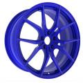 320 cbs锻造轮毂改装