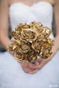 Valentine's Day 的礼物:金玫瑰