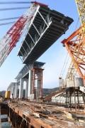 凤凰:中国在亚洲百慕大造桥 材料可建8座摩天大楼。