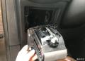 安装锐界行车记录仪,走暗线全过程分享
