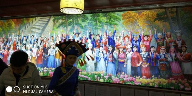 一路向南,春节防城港游记