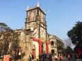 盛塘天主堂
