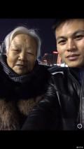 【新年特辑】《舵手》―我的母亲李桂兰女士