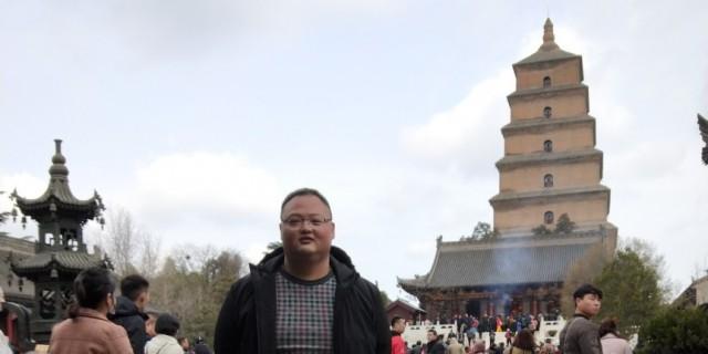 春节西安游记(二)