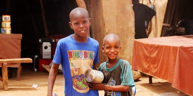 勇走天涯:马里共和国