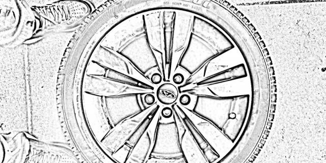 【轮胎故事】一年两次换胎记,东北车友扎心帖