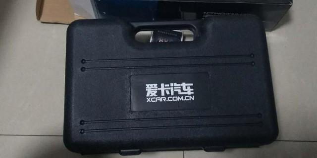 """【礼品签收帖】 预约新春,""""大""""有所为,爱卡工具已到位"""