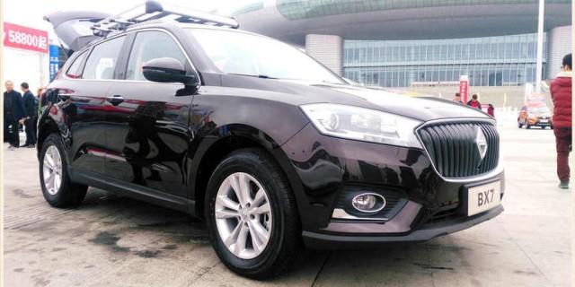 【X达人专享】3.15新疆国际车展掠影,一场汽车的海天盛宴