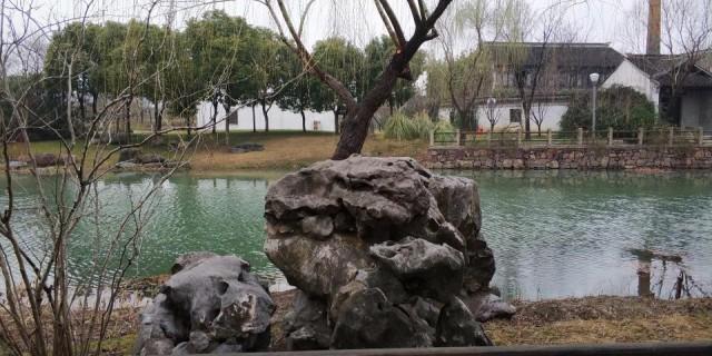 【X达人专享】江南古镇――巡塘镇(续)(完结)