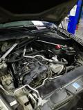 烧机油、、、N55B30换气门油封!