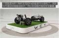 Pi4平台是亮点 WEY P8新能源技术大曝光