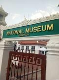 国人去泰国不回去的地方 曼谷国立博物馆掠影