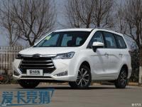 【爱卡竞猜】大而全的MPV,江淮瑞风R3即将上市