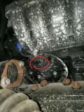 森雅R7排气孔有吸气声音