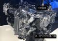 涡轮+直喷 解读斯巴鲁全新2.4T发动机