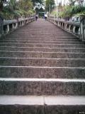 盛山公园,记忆的乡愁