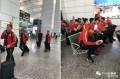 武里南机场突然关闭 恒大全队仍滞留白云机场
