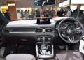 或年内国产 马自达CX-8北京车展将首发