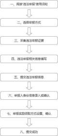 4月4日起 举报高速上这7种违法行为有奖!可惜不是北京