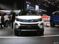生产元EV等 比亚迪30亿工厂项目开工