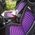 X40自豪的座椅上有没有气囊?