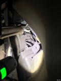 普拉多lc120右后插头和水箱