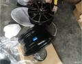 老树新花,新桑塔纳迟到的轮毂轮胎升级改装