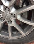 车轮上的黑灰你们有吗?
