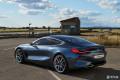 延续概念车风格 宝马8系量产版将6月15日发布