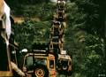 马来西亚热带雨林,每一个越野人的梦想――源起