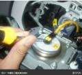维特拉四驱方向盘加热改装