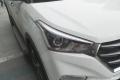 帅哥的新车――新ix25来报道