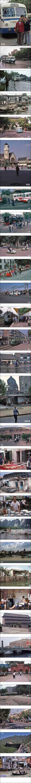 1983年拍摄的某些城市