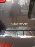 霸锐(MOHAVE)5年了,终于换遥控钥匙电池。