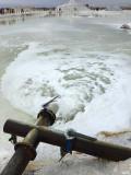 【沃尔沃XC60】系列回忆录~雨中茶卡盐湖之美景