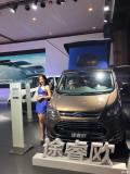 杭州国际车展带着爱卡走起来