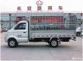 仓栏货车和厢式货车,应该怎么选择和使用?