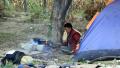 老林带你去西藏 第五站:西藏最具神秘色彩的神湖