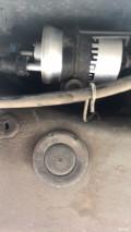 解剖一个汽油滤芯看看!