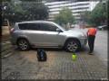 【激情哈五】体验上门洗车。