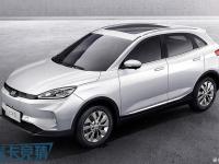 【爱卡竞猜】电动新势力,威马EX5即将上市