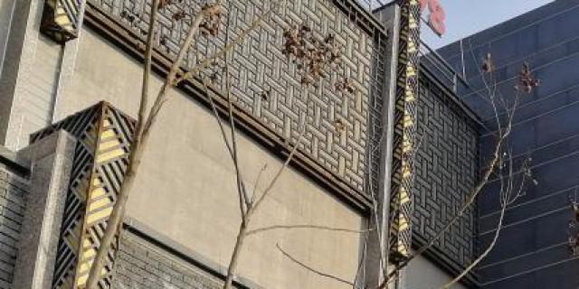 【四川CS35车友会】游览让人称奇的大唐博物馆