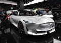 英菲尼迪将基于概念车打造电动车平台