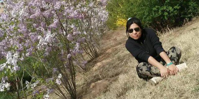 [优雅 格调]两个女人的天涯山之旅!