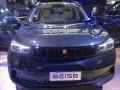 被造车新势力包围的2018北京车展
