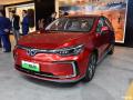 2018 北京车展闭幕,新能源汽车大放光芒