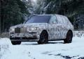 顶级奢华汽车品牌的第一辆SUV,5月10日全球首发